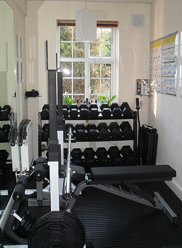 Home gym design uk homemade ftempo