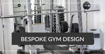 Bespoke gym design